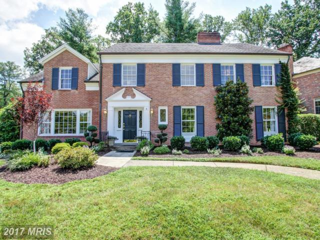7209 Helmsdale Road, Bethesda, MD 20817 (#MC10008020) :: Pearson Smith Realty
