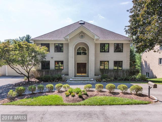 8029 Glengalen Lane, Chevy Chase, MD 20815 (#MC10011209) :: Keller Williams Pat Hiban Real Estate Group