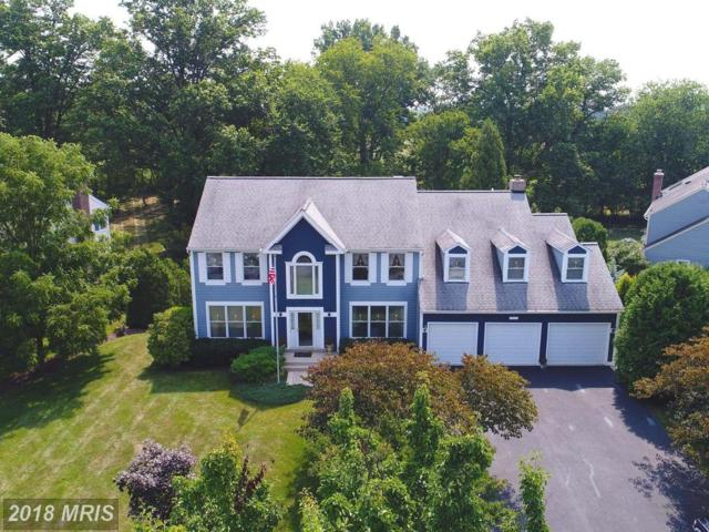 17707 Doctor Walling Road, Poolesville, MD 20837 (#MC10012076) :: Pearson Smith Realty