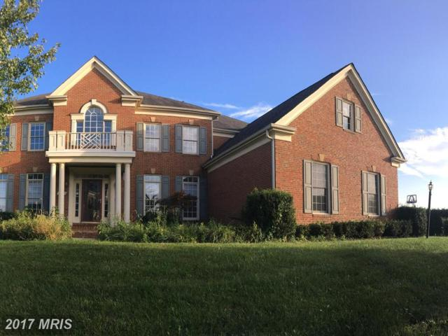 21319 Golf Estates Drive, Gaithersburg, MD 20882 (#MC10012115) :: LoCoMusings