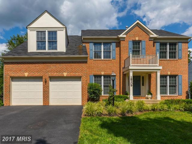 18209 Bluebell Lane, Olney, MD 20832 (#MC10013818) :: Pearson Smith Realty