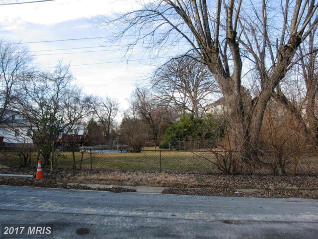 302 Highland Avenue, Rockville, MD 20852 (#MC10019415) :: Pearson Smith Realty