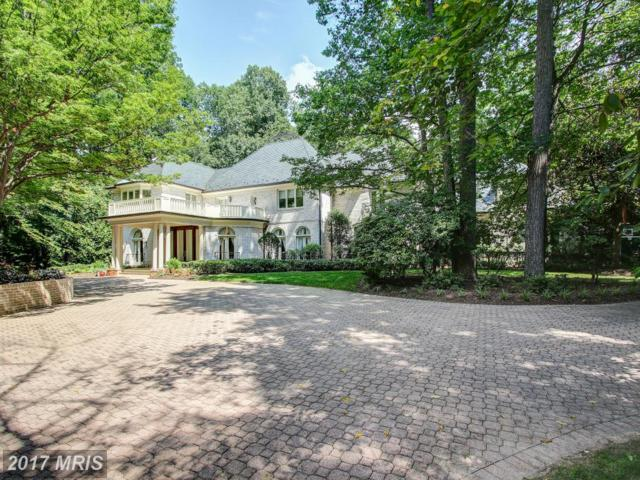 9601 Halter Court, Potomac, MD 20854 (#MC10020526) :: Advance Realty Bel Air, Inc
