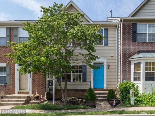 12942 Boggy Trail Way #68, Germantown, MD 20876 (#MC10023213) :: Pearson Smith Realty