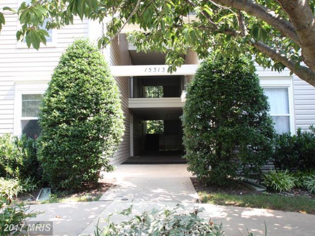 15313 Diamond Cove Terrace 8-8, Rockville, MD 20850 (#MC10023747) :: LoCoMusings