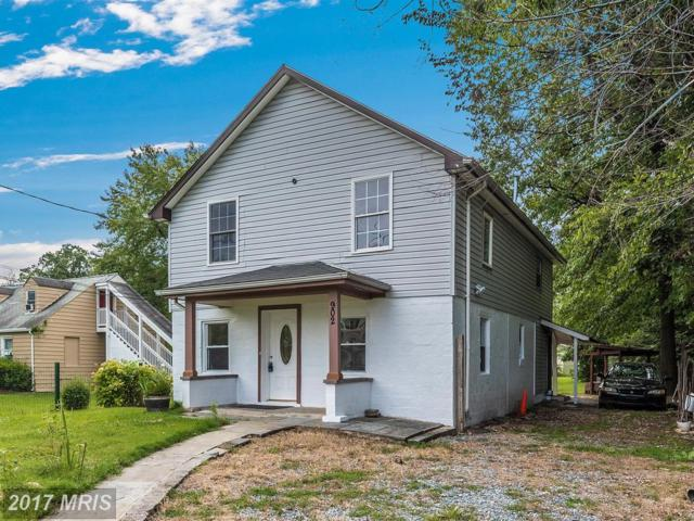 902 Westmore Avenue, Rockville, MD 20850 (#MC10024459) :: Dart Homes