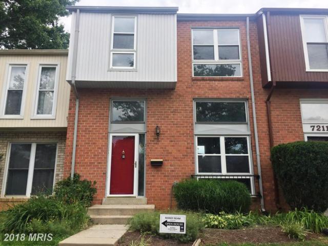 7213 Millcrest Terrace 8-2, Derwood, MD 20855 (#MC10025116) :: Pearson Smith Realty