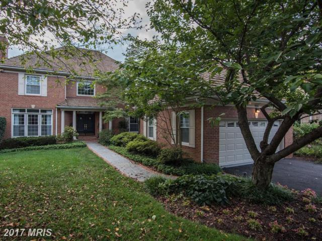 9114 Willow Gate Lane, Bethesda, MD 20817 (#MC10025484) :: Pearson Smith Realty