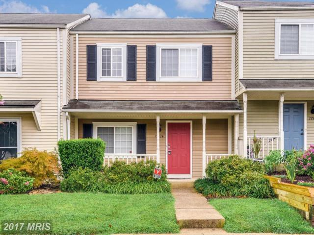 19924 Stoney Point Way, Germantown, MD 20876 (#MC10030365) :: Pearson Smith Realty