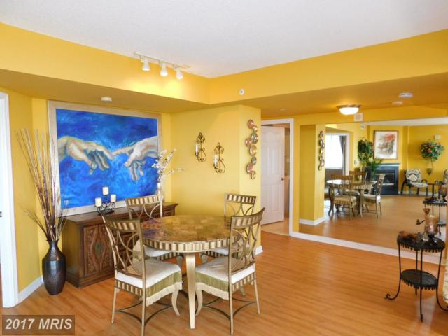 11710 Old Georgetown Road #1002, North Bethesda, MD 20852 (#MC10030469) :: Pearson Smith Realty