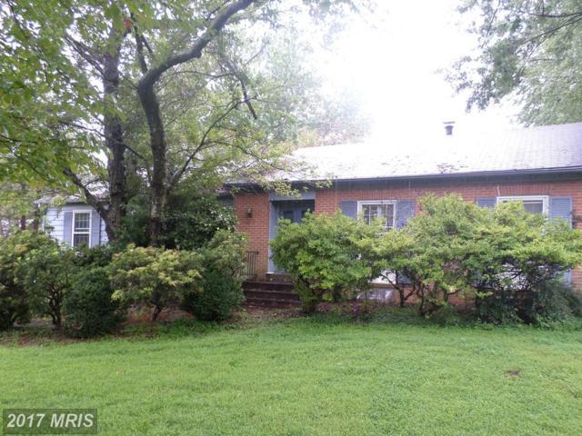 15712 Jones Lane, Darnestown, MD 20878 (#MC10031869) :: Dart Homes