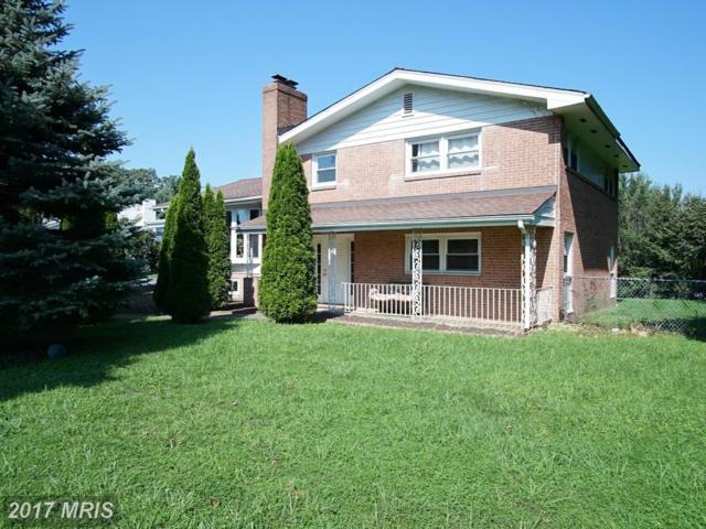 12215 Greenridge Drive, Boyds, MD 20841 (#MC10032902) :: Pearson Smith Realty