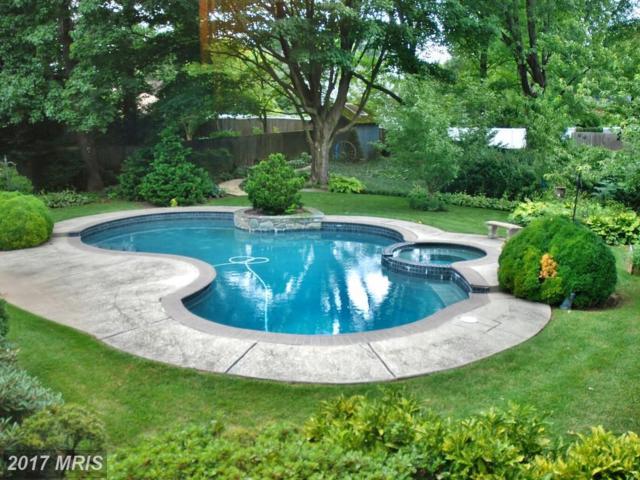 605 Cobblestone Court, Silver Spring, MD 20905 (#MC10033578) :: Pearson Smith Realty