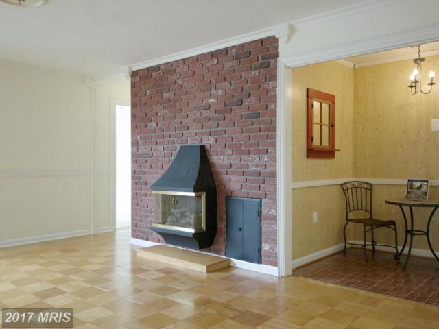 10201 Grosvenor Place #628, North Bethesda, MD 20852 (#MC10033746) :: Pearson Smith Realty
