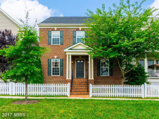 23322 Robin Song Drive, Clarksburg, MD 20871 (#MC10034255) :: Ultimate Selling Team