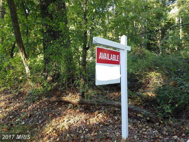 19420 Peach Tree Road, Dickerson, MD 20842 (#MC10036251) :: Pearson Smith Realty