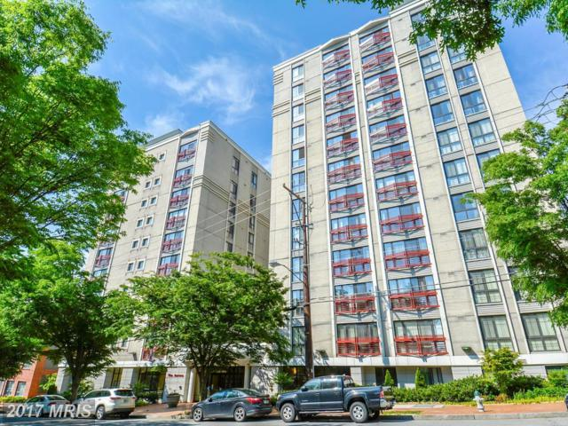 7915 Eastern Avenue #316, Silver Spring, MD 20910 (#MC10040739) :: Pearson Smith Realty