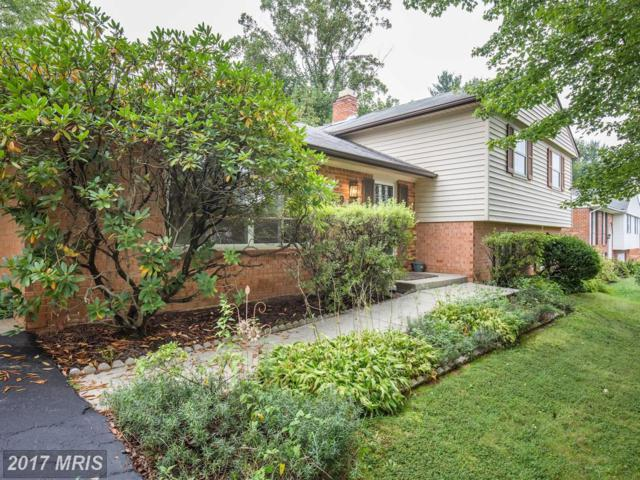 3729 Briars Road, Olney, MD 20832 (#MC10042697) :: Pearson Smith Realty