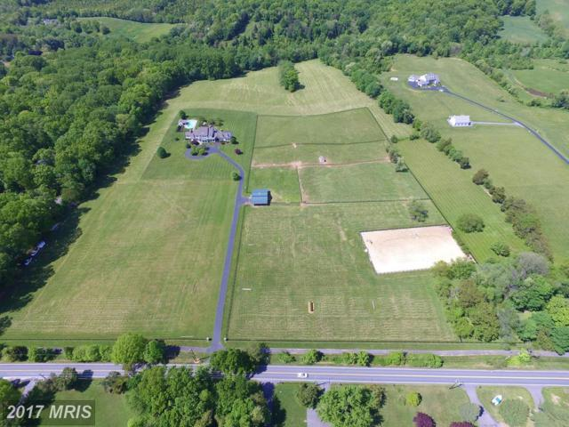 7801 Brink Road, Laytonsville, MD 20882 (#MC10043152) :: Pearson Smith Realty