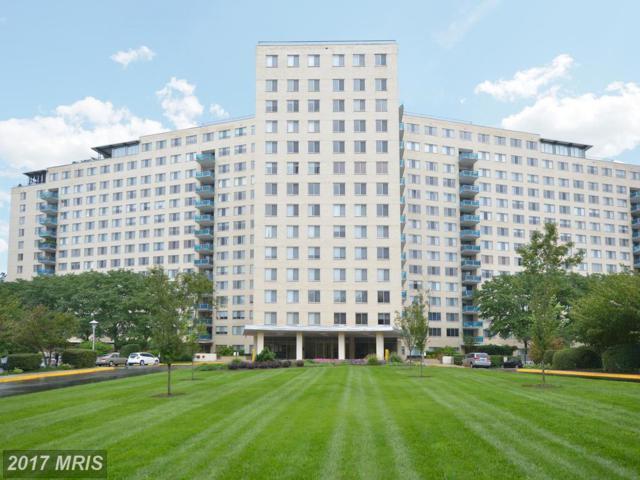 10401 Grosvenor Place #1304, Rockville, MD 20852 (#MC10044409) :: LoCoMusings