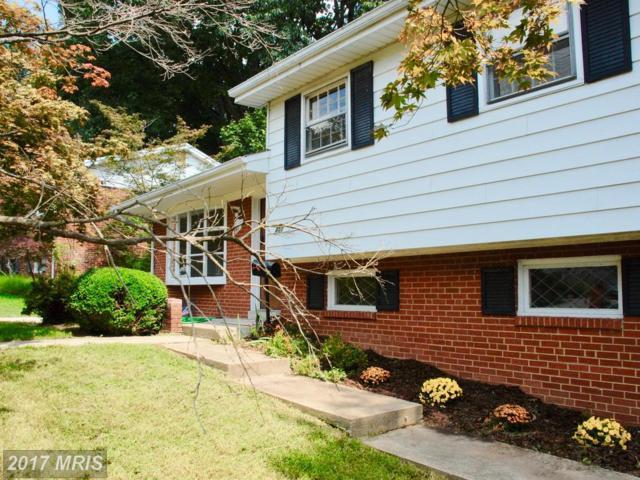 851 Loxford Terrace, Silver Spring, MD 20901 (#MC10045634) :: Pearson Smith Realty