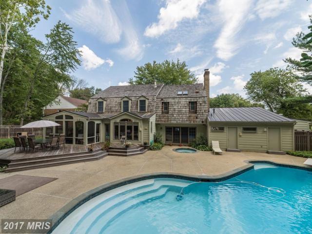 6 Sprinklewood Court, Potomac, MD 20854 (#MC10046524) :: LoCoMusings