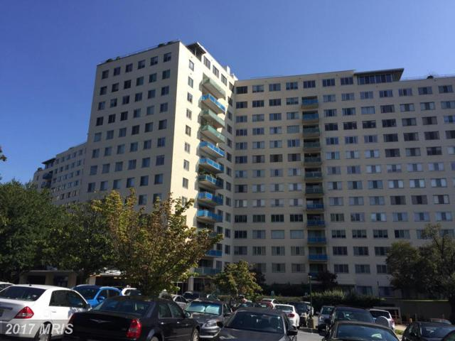 10201 Grosvenor Place #324, Rockville, MD 20852 (#MC10047390) :: Pearson Smith Realty