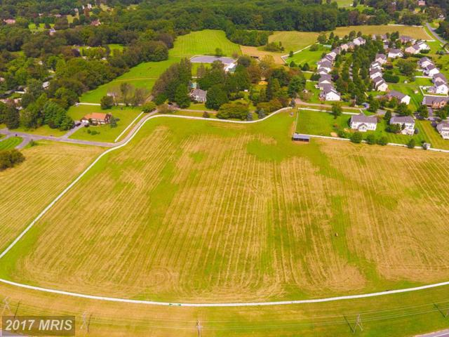 Spencerville Road, Spencerville, MD 20868 (#MC10048462) :: Pearson Smith Realty