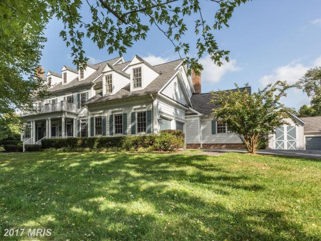 15301 Berryville Road, Darnestown, MD 20874 (#MC10049112) :: Pearson Smith Realty