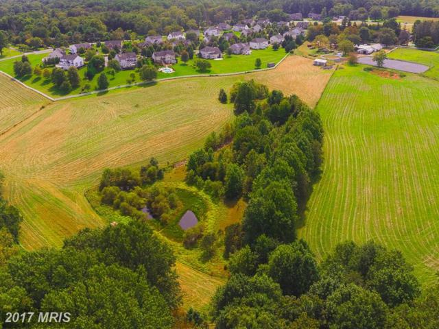 Oak Hill Road, Spencerville, MD 20868 (#MC10049294) :: Pearson Smith Realty
