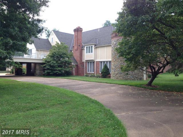 10616 Barn Wood Lane, Potomac, MD 20854 (#MC10050028) :: LoCoMusings