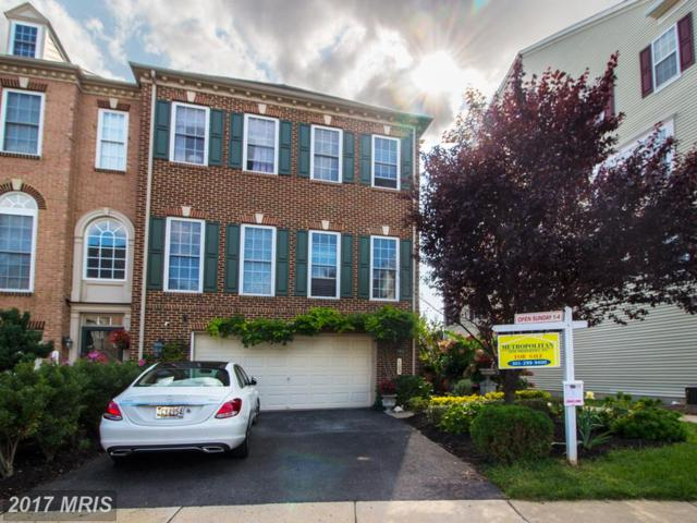 103 Swanton Lane, Gaithersburg, MD 20878 (#MC10053033) :: Pearson Smith Realty