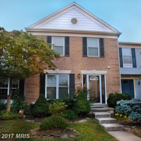 17770 Chipping Court, Olney, MD 20832 (#MC10055590) :: Pearson Smith Realty