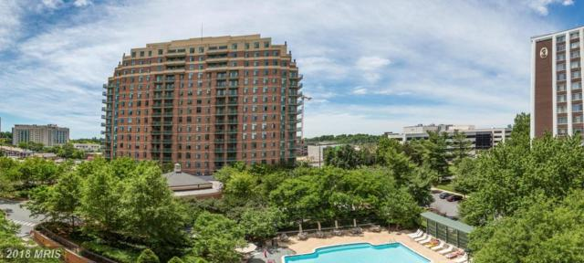 11710 Old Georgetown Road #629, North Bethesda, MD 20852 (#MC10061876) :: Pearson Smith Realty