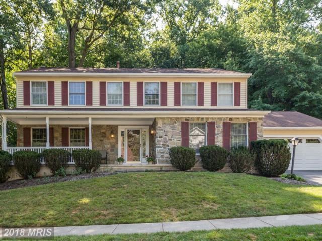 11521 Paramus Drive, North Potomac, MD 20878 (#MC10063727) :: Pearson Smith Realty