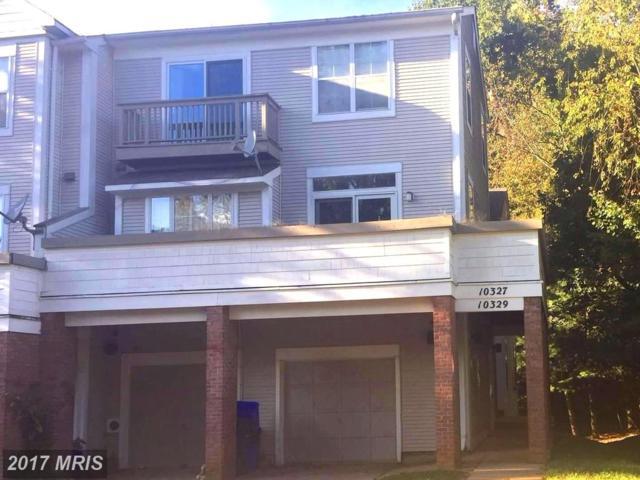 10327 Royal Woods Court, Montgomery Village, MD 20886 (#MC10067693) :: LoCoMusings