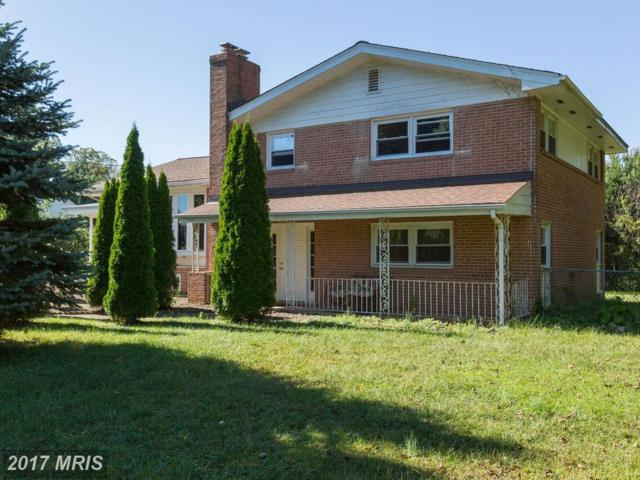 12215 Greenridge Drive, Boyds, MD 20841 (#MC10068682) :: Pearson Smith Realty