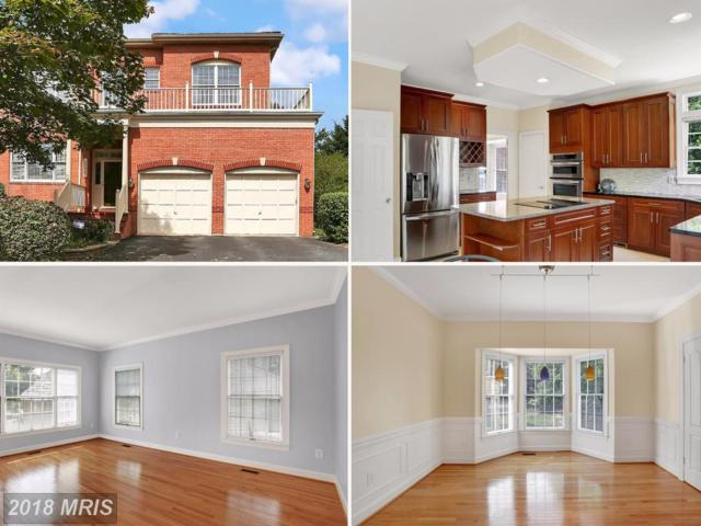 3029 Windy Knoll Court, Rockville, MD 20850 (#MC10069384) :: Pearson Smith Realty
