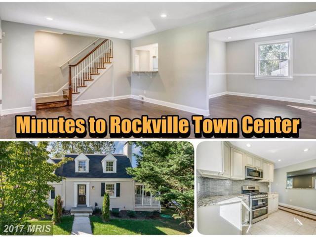 544 Montgomery Avenue, Rockville, MD 20850 (#MC10070708) :: Pearson Smith Realty