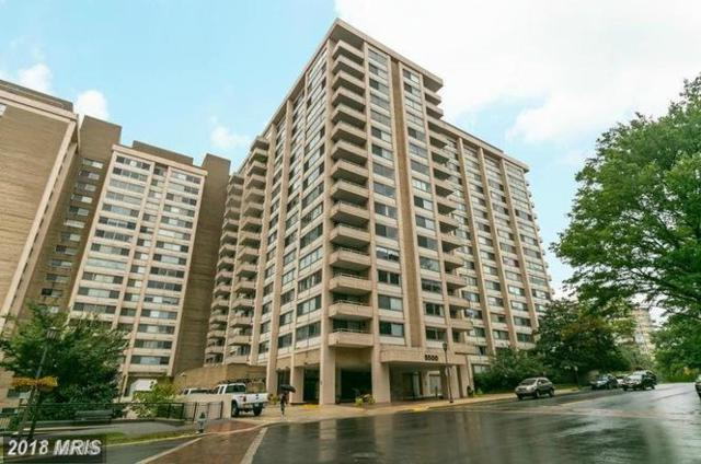 5500 Friendship Boulevard 2024N, Chevy Chase, MD 20815 (#MC10071167) :: Pearson Smith Realty
