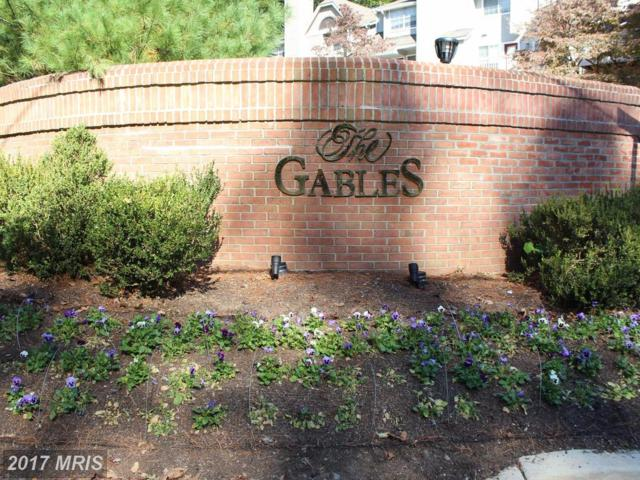 10715 Hampton Mill Terrace #303, Rockville, MD 20852 (#MC10072170) :: Eng Garcia Grant & Co.