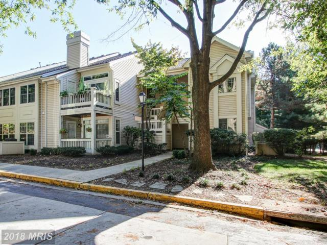 5920 Barbados Place #9, Rockville, MD 20852 (#MC10072641) :: Pearson Smith Realty