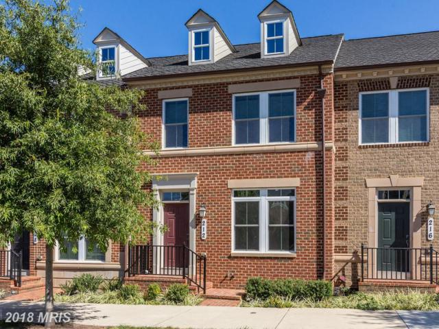 212 Parkview Avenue, Gaithersburg, MD 20878 (#MC10073957) :: Pearson Smith Realty