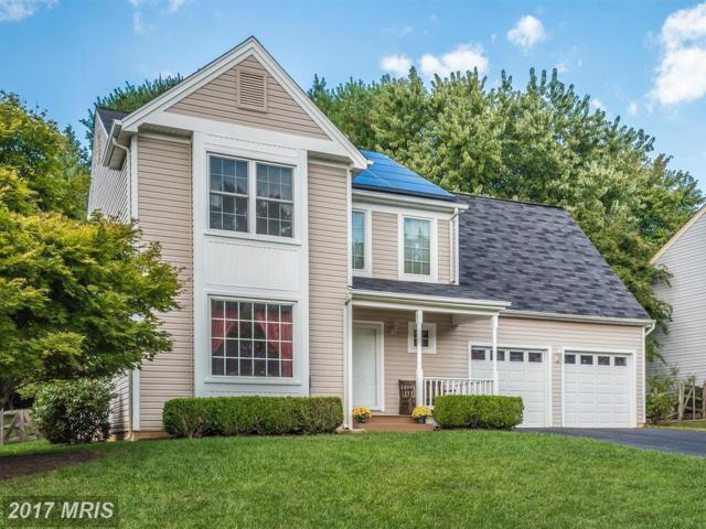9713 Dixie Ridge Terrace, Gaithersburg, MD 20882 (#MC10074799) :: LoCoMusings