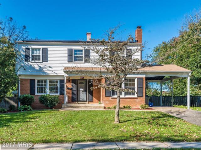 14600 Myer Terrace, Rockville, MD 20853 (#MC10075480) :: LoCoMusings
