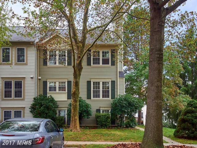 8742 Delcris Drive, Montgomery Village, MD 20886 (#MC10076944) :: Gary Walker at RE/MAX Realty Services
