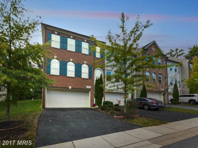 1745 Chiswick Court, Silver Spring, MD 20904 (#MC10080067) :: LoCoMusings