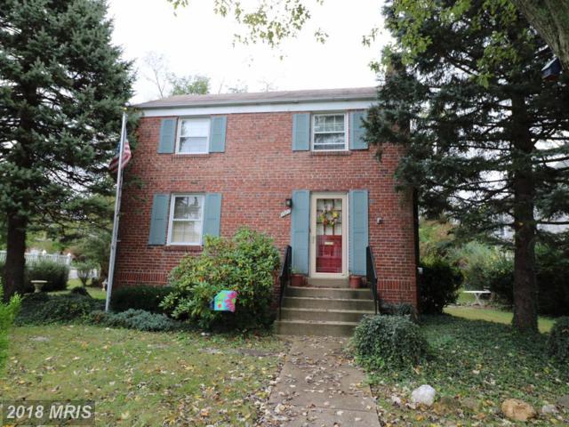 8903 Ridge Place, Bethesda, MD 20817 (#MC10080792) :: Pearson Smith Realty