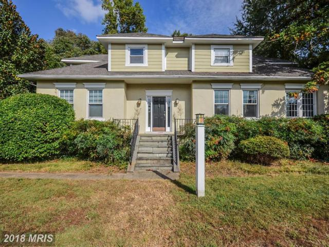 5115 Bradley Boulevard, Chevy Chase, MD 20815 (#MC10081515) :: Pearson Smith Realty
