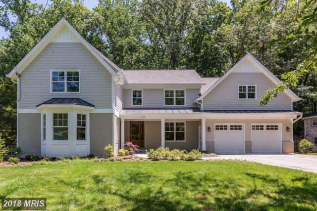 7929 Robison Road, Bethesda, MD 20817 (#MC10082486) :: Pearson Smith Realty